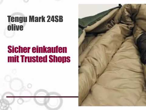 Tengu Mark 24SB olive - outdoor-treasure.de