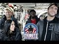 WWE Superstars board the USS Alabama Submarine 2013 Tribute the Troops waptubes