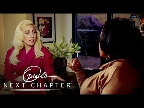 How Whitney Houston Influenced Lady Gaga – Oprah's Next Chapter – Oprah Winfrey Network
