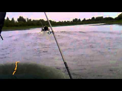 все о рыбалке на реке сосьва гари