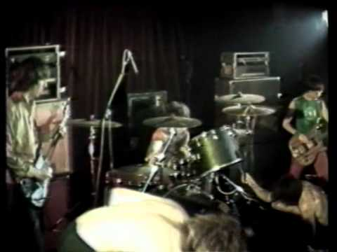 Live Music Show - Black Flag, Leeds UK (1984)