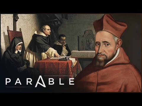 The Pope Against Knowledge | Secret Files of The Inquisition | Parable