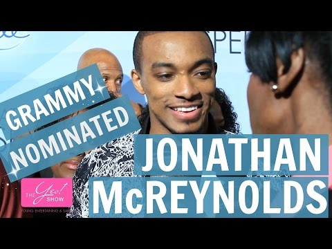 Video: Celebration Of Gospel - Johnathan McReynolds