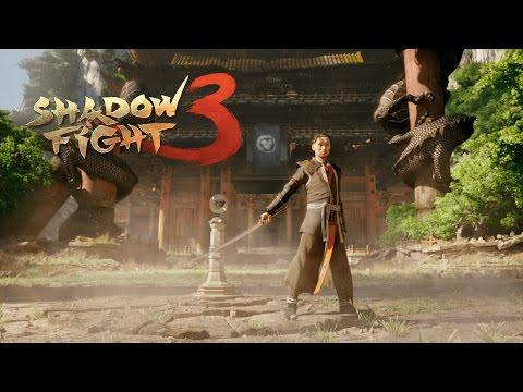 Shadow Fight 3: Cinematic Trailer (видео)