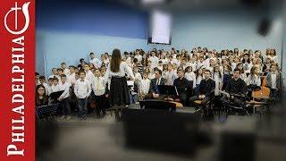 Concerto di Natale 22/12/2018 (Chiesa Evangelica PHILADELPHIA Mansuè)
