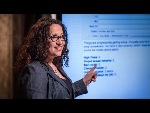Amy Webb: How I hacked online dating