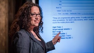 TED Talk: How I Hacked Online Dating