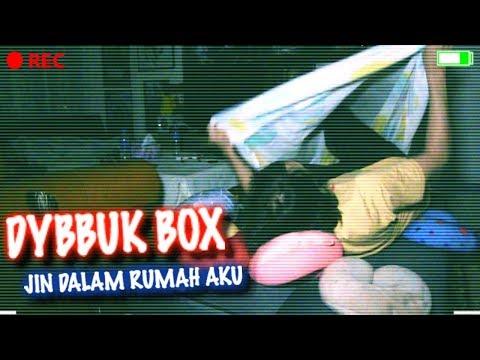 (SERAM) ADA JIN DALAM RUMAH AKU (DYBBUK BOX) | AFTERMATH | *100% REAL*