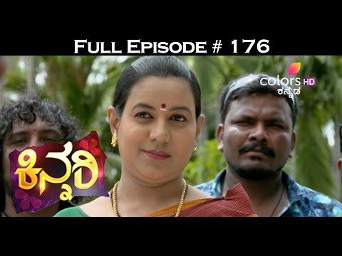 Kinnari--24th-May-2016--ಕಿನ್ನರಿ--Full-Episode