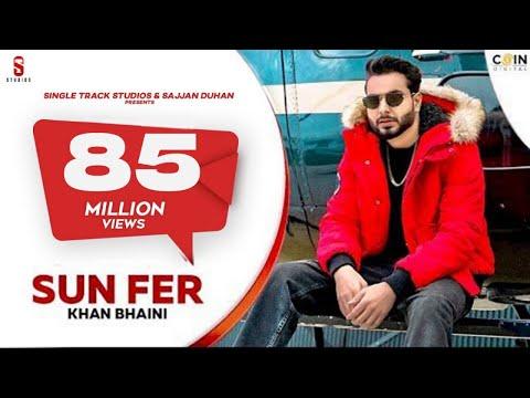 New Punjabi Songs 2020 | Sun Fer | Khan Bhaini |Official Video Punjabi Songs Desi Crew Sukh Sanghera