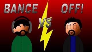 Bance Off! Episode 4 – Super Smash Bros. Wii U!