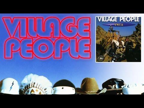 Tekst piosenki Village People - My roommate po polsku
