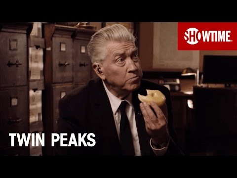 Twin Peaks (Teaser 'David Lynch')