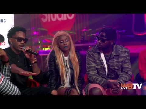 Download Coke Studio Africa - Trey Songz MP3