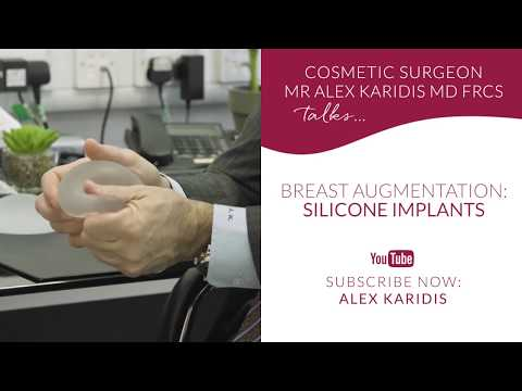 Breast augmentation: what are the different types available?