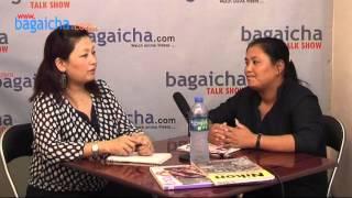 Lila singak talk show