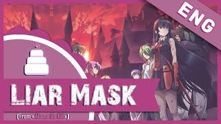 Video 「English Cover」Liar Mask ( Akame Ga Kill ) FULL!【Jayn】 MP3, 3GP, MP4, WEBM, AVI, FLV Juni 2018