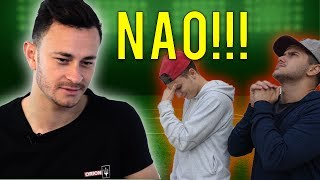 INSCREVA-SE: https://www.youtube.com/channel/UCMPPsRQg12IYk2V7vOfx-9A/videosGALERA,  no vídeo de hoje explicamos oque aconteceu com video contra o fred do desimpedidos, porque ainda nao gravamos?! e se vamos algum dia gravar contra eles!! teve tambem sorteio nesse video e muito mais, assita ate o final!!SE QUEREM MAIS ESSE TIPO DE VIDEO ESTOURA DE LIKE O VIDEO!!CURTA NOSSA NOVA PAGINA NO FACEBOOK: https://www.facebook.com/VossoCanal-1322530574487146/?ref=aymt_homepage_panelcanal do rezende: https://www.youtube.com/user/rezendeevilinstagram JUNINHO - https://www.instagram.com/juninhomane...ROSSINI - https://www.instagram.com/joaorossini7/REZENDE - https://www.instagram.com/rezende_ofi...snapchatREZENDE - imrezendeROSSINI - joaorossini7JUNINHO -jmanella7twitter @vossocanalemail: edsonmanella@outlook.com