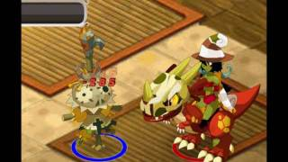 Dofus Us-samentine YouTube video