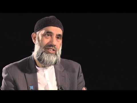 Basic Beliefs of Islam - Angels