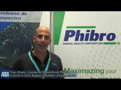 Yoav Rosen   Gerente de Desarrollo de Phibro