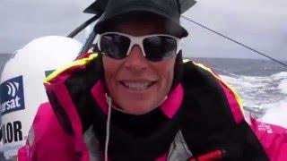 The Volvo Ocean Race 2017/18 Promo Video