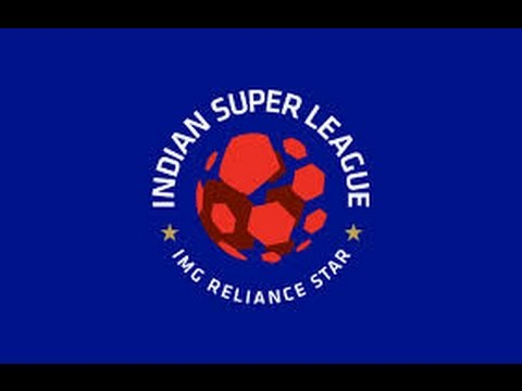 Kerala Blasters Come On India Let's Football - Indian Super League