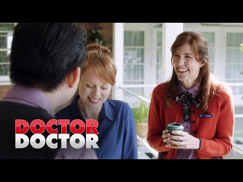 Bloopers from Season Three | Doctor Doctor Season 3