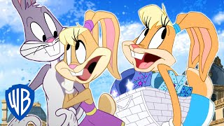 Video Looney Tunes | Best of Bugs and Lola | WB Kids MP3, 3GP, MP4, WEBM, AVI, FLV Juli 2019
