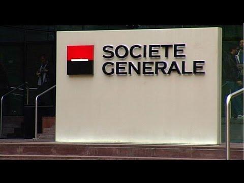 Αύξηση στην κερδοφορία β' τριμήνου για τη Société Générale – economy