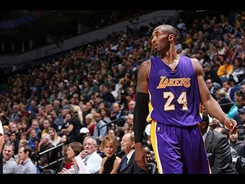bryant - Take a look at some of the major moments of Kobe Bryant's career as he moves into 3rd place on the all-time scoring list. About the NBA: The NBA is the premier professional basketball league...