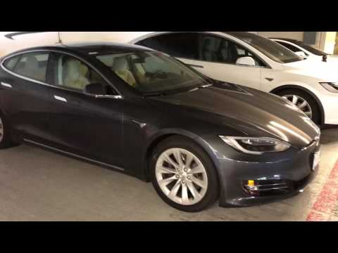 Tesla Model S: What's the difference between 19