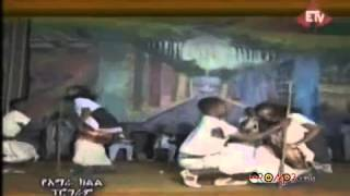 Oromo Music   Wollo Kamise Traditional Band   Magaal Damma