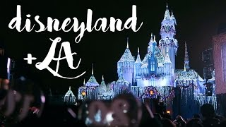 Here's footage from my new year's 2017 trip to disneyland and LA on my year abroad :)Not subscribed to my channel already!? Do so here!!: http://www.youtube.com/subscription_c...☆ show more! ☆Follow me on Instagram: beautybykat08Follow me on Twitter: @beautybykat08Add me on Snapchat: katherinebakerr☆ ☆ ☆ ☆ ☆ ☆ ☆ ☆ ☆ ☆Popular Videos:My Morning Routine for School: https://www.youtube.com/watch?v=9Aljv...My College Dorm Room Tour: https://www.youtube.com/watch?v=p-Cnz...School Supplies Haul: https://www.youtube.com/watch?v=Up5ER...My Night Routine for School: https://www.youtube.com/watch?v=VaCht...☆ ☆ ☆ ☆ ☆ ☆ ☆ ☆ ☆ ☆ATTENTION: If you're a business and would like to work with me, please email at katsbeautychannel@gmail.com