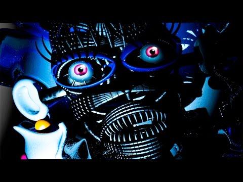 СЕСТРА ПЛЮШЕВЫХ ПАДЛ ► Five Nights at Freddy's: Sister Location #1