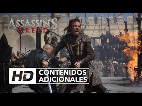 Assassin's Creed - Construyendo el mundo?>