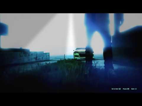 Major Deal - F*** my baby mama /GTAV MUSIC VIDEO