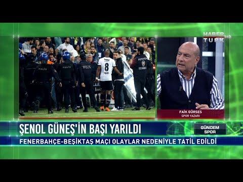 Gündem Spor - 20 Nisan 2018 (Fenerbahçe-Beşiktaş Derbisi)
