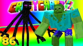 Today we make a Mutant Creatures Zoo! HOODIES AVAILABLE NOW: http://poshlifeclothing.com/products/jeromeasf-sweater My server IP: hub.TheNexusMC.Com Be sure ...