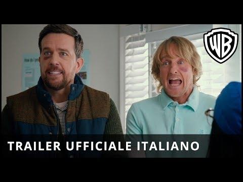 Preview Trailer 2 gran figli di..., trailer ufficiale italiano