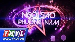 THVL | Ngôi sao phương Nam - Tập 5: Vòng chung kết 2 - Hát đôi, thvl, truyen hinh vinh long, thvl youtube