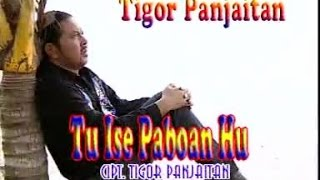 Video Tigor Panjaitan - Tu Ise Paboan Hu (Official Lyric Video) MP3, 3GP, MP4, WEBM, AVI, FLV Agustus 2018