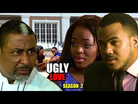 Ugly Love Season 2 - 2018 Latest Nigerian Nollywood Movie Full HD