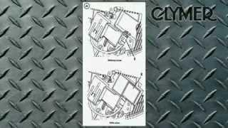 4. Clymer Manuals Harley Davidson Road King Manual FLHR Manual FLHT Manual Electra Glide Repair Manual