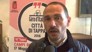 Campi Bisenzio Italy  city pictures gallery : ciclismo, giro d'italia 2016: presentazione tappa a campi bisenzio