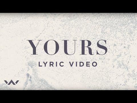 Yours (Glory And Praise) | Official Lyric Video | Elevation Worship