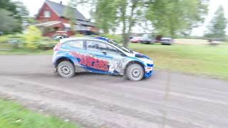 Rally Hedemarken 2017
