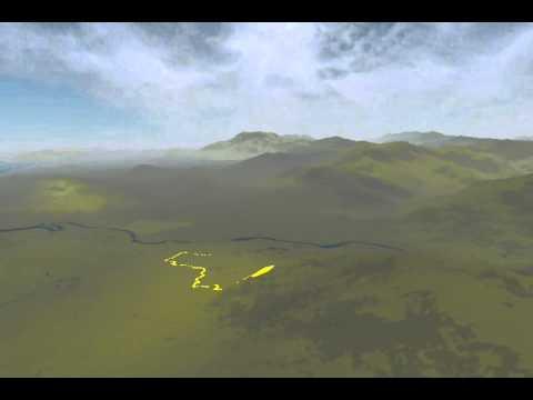 K.V.K vue 3D