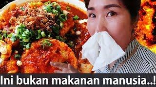 Video Mama dari Korea pedas kegilaan abis makan SEBLAK LVL.5 MP3, 3GP, MP4, WEBM, AVI, FLV Agustus 2018