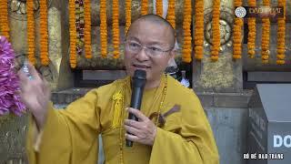 Hành hương Phật tích Ấn Độ - Nepal tháng 11-2015 - DVD 5